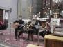 Vianočný koncert s Katkou, Lydkou a Jankom