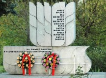 Oslavy výročia SNP v Košeci