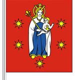 Heraldická vlajka