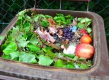 Rešpektujte prosím zákaz spaľovania biologicky rozložiteľného odpadu