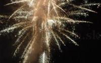 Pozvánka na novoročný ohňostroj