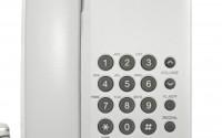 Oznam o prerušení telefónnej prevádzky