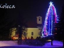 Veselé Vianoce a šťastný nový rok 2011
