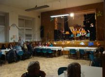 Kultúrou obohatená nedeľa v Košeci