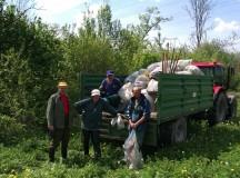 Ekologická akcia na víkend – posun termínu