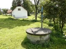 Postup pri sanácii zaplavenej studne