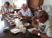 KOŠECKÝ KOTLÍK – súťaž vo varení gulášu