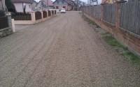 Prvá časť úpravy Rudnianskej ulice je už hotová