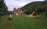 Detské ihrisko v Nozdroviciach
