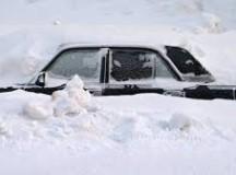 Neprekážajte svojimi vozidlami pri zimnej údržbe ciest