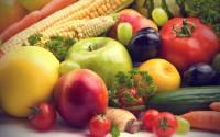 Výstava ovocia a zeleniny 2018