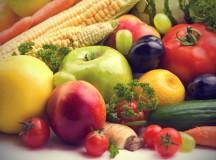 Výstava ovocia a zeleniny 2017