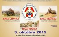 Pozvánka – výstupy na 101 slovenských hradov a zámkov