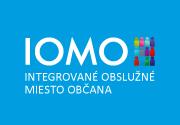 Spustenie služieb integrovaného obslužného miesta občana na obecnom úrade IOMO