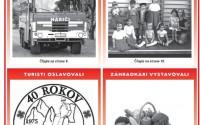 KOŠECKO-NOZDROVICKÉ NOVINY – vydanie 3/2015 čoskoro v schránkach