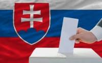 Oznam o umiestnení volebných plagátov