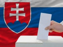 Oznámenie pre voľby do Európskeho parlamentu 2019