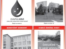 Najnovšie vydanie KOŠECKO-NOZDROVICKÝCH NOVÍN