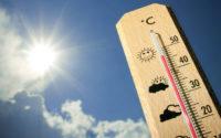 Vysoké teploty – odporúčania OÚ Ilava, odbor krízového riadenia