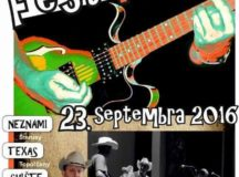 COUNTRY FEST 2016 ILAVA