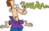 UPOZORNENIE – zápach z kanalizácie má svoj pôvod… VÝZVA: buďme ohľaduplnejší k ostatným