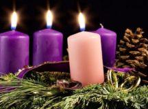 Pozvánka na tretiu adventnú nedeľu – spojenú s Benefičným koncertom
