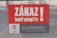 Návrh VZN č. 1/2017 o umiestňovaní plagátov počas volebnej kampane