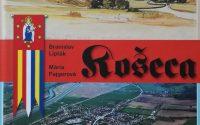 Zahájenie predaja doplneného druhého vydania knihy o obci Košeca