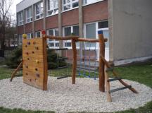 Prosba o pomoc pri zhotovení detského ihriska