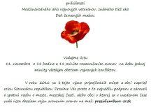 Medzinárodný deň vojnových veteránov