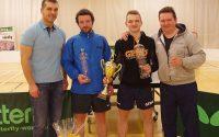Reportáž zo stolnotenisového turnaja o pohár starostu obce Košeca