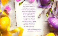 Krásnu Veľkú noc želáme