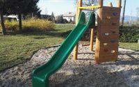 ihrisko v parku