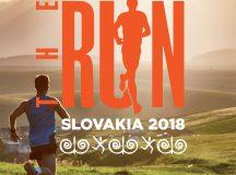 THE RUN SLOVAKIA opäť aj v Košeci