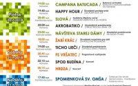 51. Gavlovičovo Pruské 20.-22.júl 2018