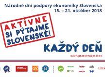 Pýtajme si slovenské