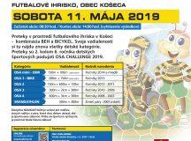 Trávathlon 2019 – pozvánka