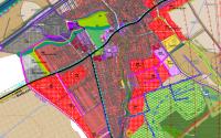 Návrh Územného plánu obce Košeca
