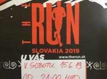The run Slovakia 2019