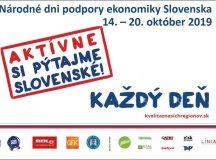 Pýtajme si slovenské – každý deň!